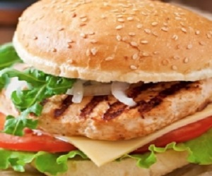 grilled-chiken-burger